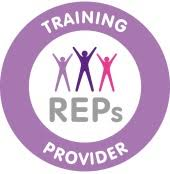 Register of Exercise Professionals Provider